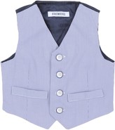 Bikkembergs Vests - Item 49231285