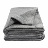 Thumbnail for your product : Zoeppritz since 1828 - Soft-Greeny Throw - 140x190cm - Tahiti Pearl