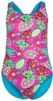 Zoggs CUBAN SUNSET Swimsuit pink/multicolor