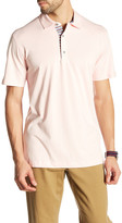 Robert Graham Short Sleeve Polo