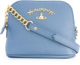 Vivienne Westwood Divina crossbody bag - women - Polyurethane - One Size