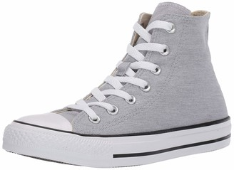 Converse Men's Unisex Chuck Taylor All Star Washed Canvas High Top Sneaker