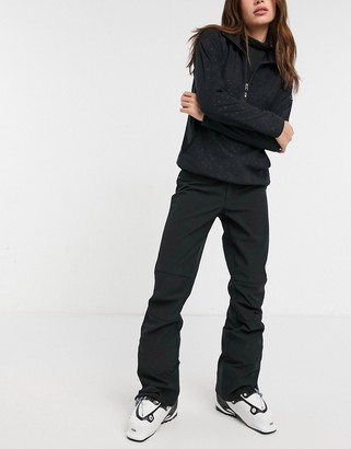 Roxy Creek ski pants in black