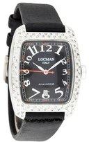 Locman Tonneau Watch