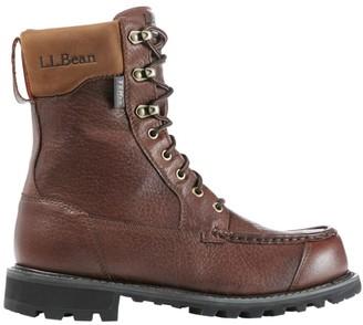 L.L. Bean Men's Kangaroo Upland Hunter's Boots, Uninsulated