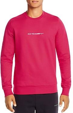 Oakley Logo Crewneck Sweatshirt