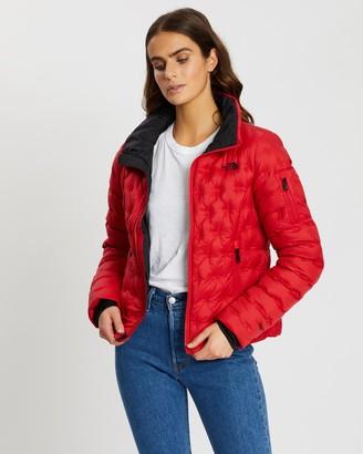 The North Face Holladown Crop Jacket