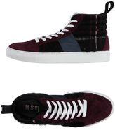 MSGM High-tops & sneakers - Item 11075189