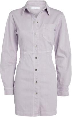 Samsoe & Samsoe Samsøe Samsøe Bertha Denim Shirt Dress