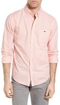 Vineyard Vines Men's Gingham Tucker Slim Fit Sport Shirt