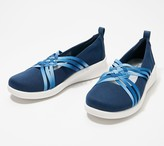 Clarks CLOUDSTEPPERS by Slip-On Shoes - Sillian 2.0 Cora