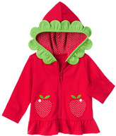 Gymboree Sweet Strawberry Cardigan