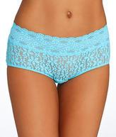 Wacoal Halo Lace Boyshort Panty - Women's