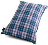 Lauren Ralph Lauren Randolph Plaid Reversible 200 Thread Count Yarn Dye Pillow