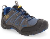 Keen 'Oakridge' Waterproof Hiking Sneaker (Little Kid & Big Kid)