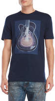 Ben Sherman Guitar Graphic Tee