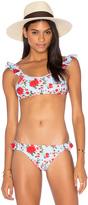 Motel Eldon Bikini Top