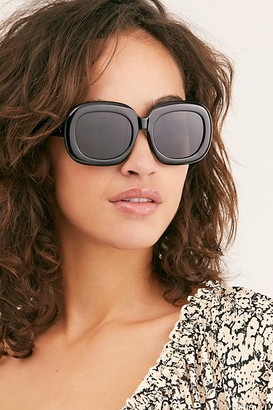 Free People Feel Free Sunglasses