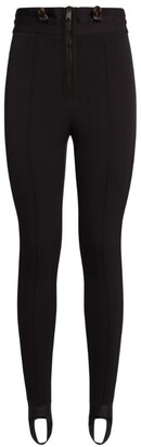 Fendi Stirrup Ski Trousers