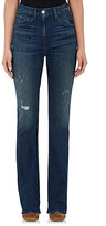 3x1 WOMEN'S W4 HIGH-RISE BOOT-CUT JEANS