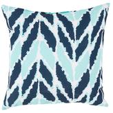 Surya Arrow Outdoor Pillow
