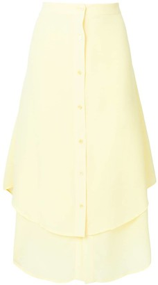 Sies Marjan High-Waisted Skirt