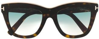 Tom Ford Julie sunglasses