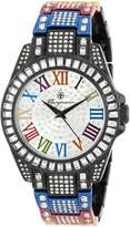 Burgmeister Women's BM160-012 Bollywood Crazy Analog Watch