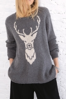 Wooden Ships Buck Crew Neck Top