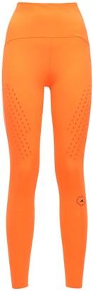 adidas by Stella McCartney High Waist Truepur Tech Leggings