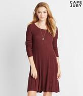 Cape Juby Sweater Dress