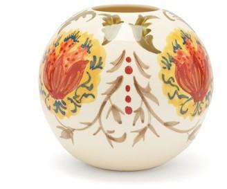 Cabana Magazine - Rinascimento Small Floral Vase - Multi