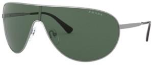Prada Men's Sunglasses, Pr 55XS