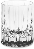 Williams-Sonoma Dorset Crystal Old-Fashioned Glasses, Set of 4