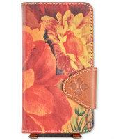 Patricia Nash Rosella Crossbody iPhone 6/6S Plus Case