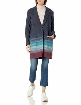 Pendleton Woolen Mills Pendleton Women's Wool Jacket