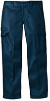 "Dickies Men's Relaxed Straight Fit Cargo Work Pant 34"" Inseam"