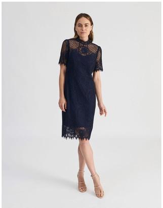 Collection Leon Lace Dress