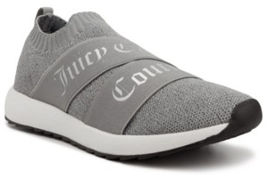Juicy Couture Women's Annouce Slip-On Sneakers Women's Shoes
