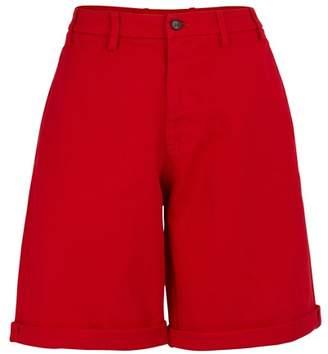 N°21 N 21 Cotton shorts