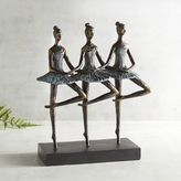 Pier 1 Imports Ballerina Trio