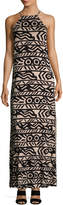 Rachel Pally Women's Norman Printed Maxi Dress