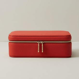 Love & Lore LOVE AND LORE Jewellery CASE RED FIRE