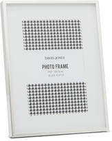 "David Jones Pure' Metal Photo Frame, 4 x 6""/ 10 x 15 cm"