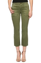 Sanctuary Women's 'Peace' Crop Twill Pants