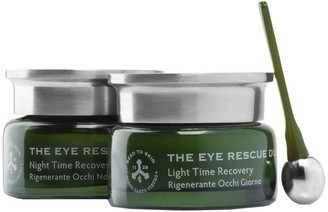 SEED TO SKIN The Eye Rescue Duo Cream