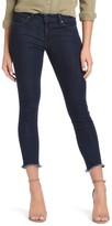Mavi Jeans Women's Adriana Ankle Skinny Jeans