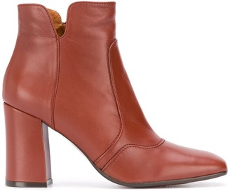 Chie Mihara Racel ankle boots