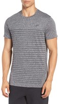 New Balance Men's 'M4M' Athletic Fit Seamless Training T-Shirt