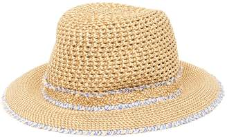 Eric Javits Lulu Straw Hat